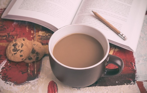 The perfect way to unwind. Image via Pixabay.
