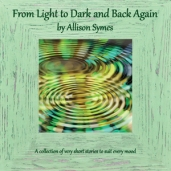 My debut flash fiction collection from Chapeltown Books