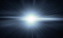 Flash - for light or dark fiction! Image via Pixabay