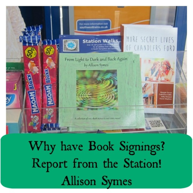 Feature Image - Why have book signings