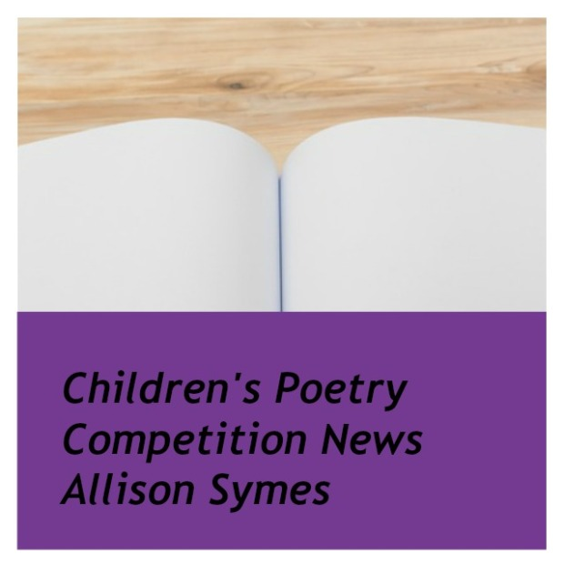 Feature Image - Children's Poetry Competition News