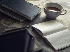 What ever writer needs. Image via Pixabay
