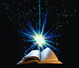"""Aiming for more """"magic"""" from my stories this year! Image via Pixabay."""