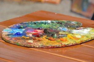 A wonderful palette of colours. Image via Pixabay.