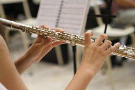Music, for me, is one of the surpreme creative joys. Image via Pixabay.