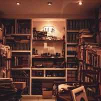 Wonderful books. Image via Pexels