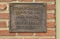 This notice may make you smile though. Image via Pixabay.