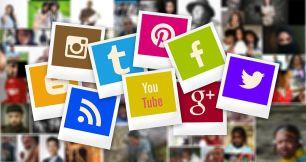 So many ways to network online now. Image via Pixabay.