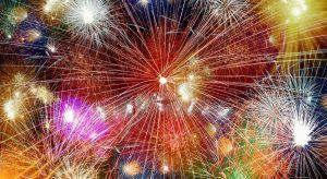 Flash fiction should sparkle! Image via Pixabay.