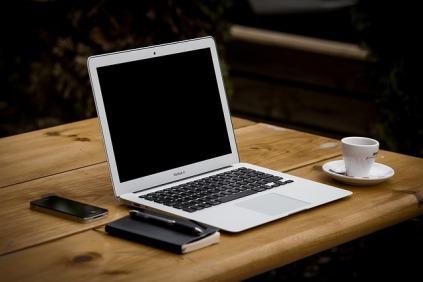 Seen on a desk near you... image via Pixabay