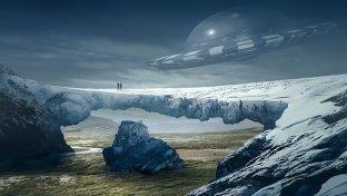 Fiction can take you anywhere. Image via Pixabay.