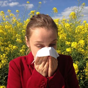 Hayfever misery shouldn't be underestimated. Image via Pixabay.