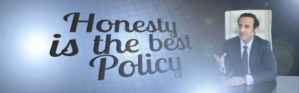 Yes, but is there fake sincerity going on here? Image via Pixabay.
