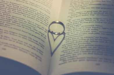 Love your books! Image via Pexels
