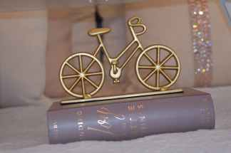 Love the bike. Pexels image.