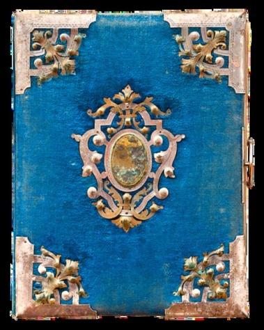 A truly beautiful diary. Image via Pixabay