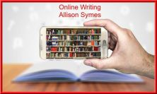 Feature Image - Online Writing