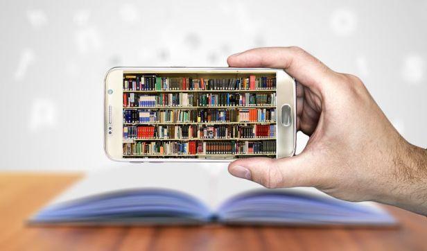 The ultimate smartphone maybe?! Image via Pixabay