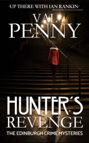 Val Penny's latest work is a great read. Image kindly supplied by Val Penny