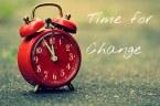 Be open to change. Pixabay image.