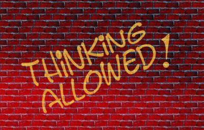 Always a good idea! Pixabay image.