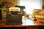I remember using a manual typewriter. Pixabay image.