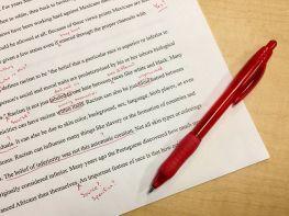 The joy of editing! Image by Pixabay