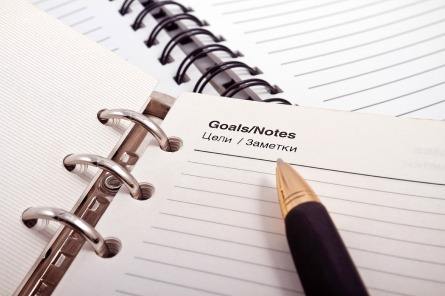 Set goals for the short, medium and long term. Pixabay image.