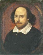Shakespeare liked his puns. Pixabay image