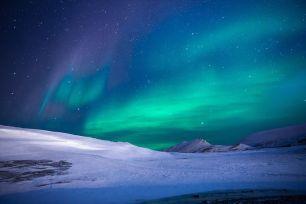 The lights fantastic. Pixabay image.