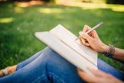 The Writing Life. Pixabay image.