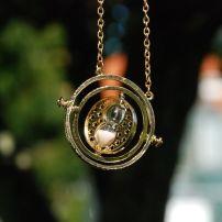The time turner. Pixabay image.