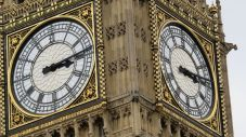 The UK's most famous clock though Big Ben gets its name from the bell! Pixabay image.