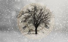 The one time of year when Time itself is the news. Pixabay image.