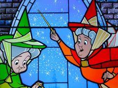 Fairy godmothers at work. Pixabay image.