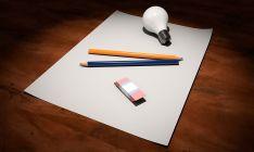 Where will inspiration strike? Pixabay image.