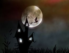 A stalwart character in the fairytales. Pixabay image.