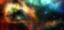 The universe is beautiful. Pixabay image.