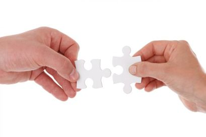 Do your characters fit together well in your story or do they clash? Pixabay image.