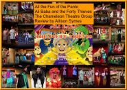 Feature Image - Ali Baba and the Forty Thieves Director's Montage
