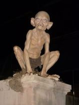 Gollum from LOTR. More sinned against than sinning? Pixabay image.
