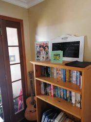 My book in NZ 3