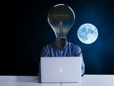 Writing regularly, even in short bursts, encourages your imaginative side to flourish. Pixabay.