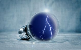 Playing around with words can spark that lightbulb moment - Pixabay