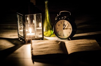 Make the most of your writing time. Pixabay