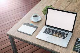 The writing life. Pixabay