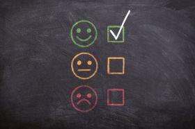 This feedback I like! Pixabay