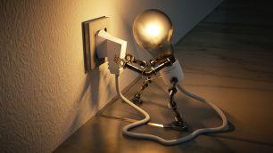 Recharging... Pixabay