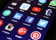Choose which social media suits you best - Pixabay