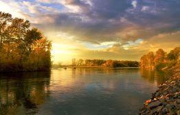 A lovely autumn landscape - Pixabay